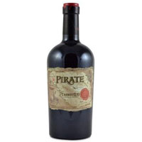 2011 La Sirena Pirates TreasuRed Blend Napa Valley