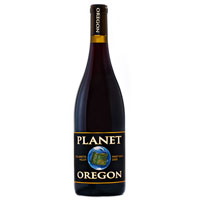 2011 Planet Oregon Pinot Noir