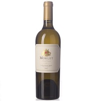 2012 Morlet Family La Proportion Doree White Blend