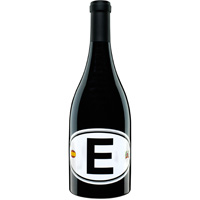 2012 Orin Swift Locations E Spanish Red Wine