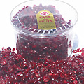 cranberry fruit, cranberries at Casa de Fruta