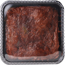 Fudgy Brownies MAIN