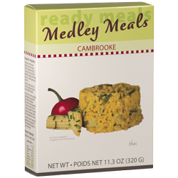 Medley Meals - Thai