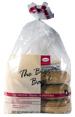 The Bigger Bagel - Garlic