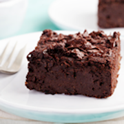 Chewy Fudgy Brownie Mix THUMBNAIL