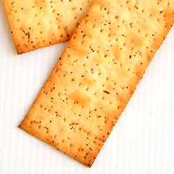 Savory Cracker Thins