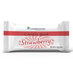 Candy Bars - Strawberry MAIN