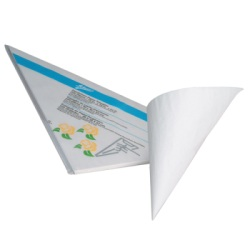 "Parchment Triangles - 15"" LARGE"