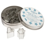 Aspic Cutter Set - 3/4""