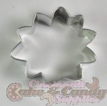Sunflower Cookie Cutter THUMBNAIL