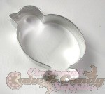 Chick Cookie Cutter - 3-1/2""