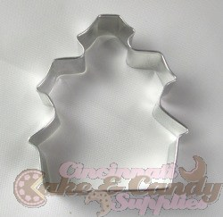 House Cookie Cutter - Haunted LARGE