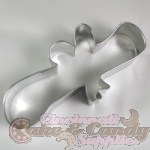 Diploma Cookie Cutter - 5""