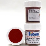 TruColor Natural Food Color Powder - Super Red