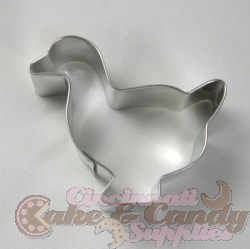 Duck Cookie Cutter LARGE