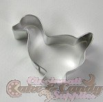 Duck Cookie Cutter THUMBNAIL