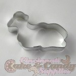 Lamb (Sitting) Cookie Cutter