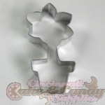 Potted Flower Cookie Cutter