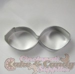 Bikini Top/Sunglasses Cookie Cutter
