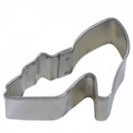 Shoe Cookie Cutter - Mini Ladies