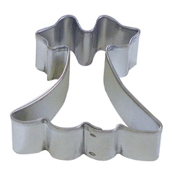 Dress Cookie Cutter - Mini
