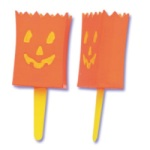 Halloween Luminaries Picks - 3D