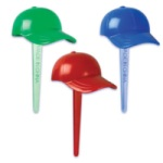 Baseball Cap Assortment_THUMBNAIL