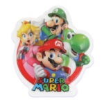 Mario Brothers Topper/3 Friends
