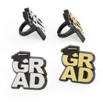 Stacked Grad Rings