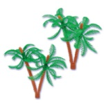 Twin Palm Trees THUMBNAIL