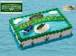 Fishing Cake Kit