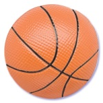 Basketball Cake Top Decoration THUMBNAIL