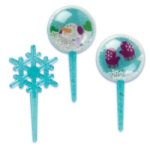 Snowglobe and Snowflake Picks_THUMBNAIL