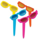 Metallic Sunglasses Picks