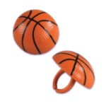 Basketball Rings - 3D THUMBNAIL