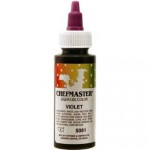 Chefmaster Liqua-Gel Color - Violet - 2.3 oz. THUMBNAIL