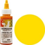 Chefmaster Liqua-Gel Color - Lemon Yellow