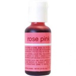 Chefmaster Liqua-Gel Color - Rose Pink