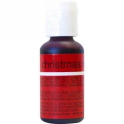 Chefmaster Liqua-Gel Color - Christmas Red LARGE