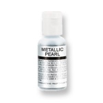 Chefmaster Airbrush Color - Metallic Pearl THUMBNAIL