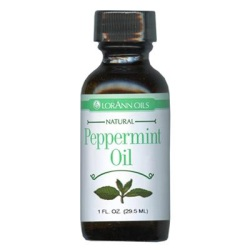 Lorann Oil - Peppermint - 1 oz. LARGE