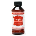 LorAnn Pumpkin Spice Bakery Emulsion - 4 oz.