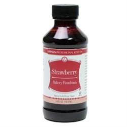 LorAnn Bakery Emulsion - Strawberry