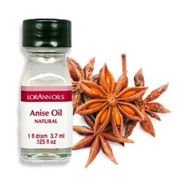 Lorann Oil - Anise LARGE