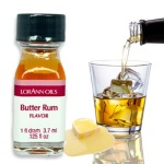Lorann Oil - Butter Rum