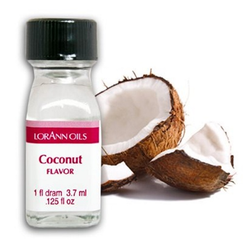 Lorann Oil - Coconut