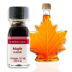 Lorann Oil - Maple LARGE