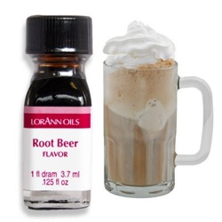 Lorann Oil - Root Beer