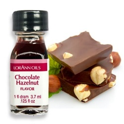 Lorann Oil - Chocolate Hazelnut