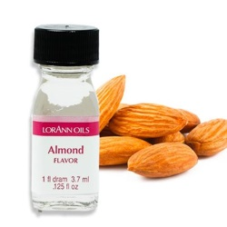 LorAnn Oil - Almond LARGE
